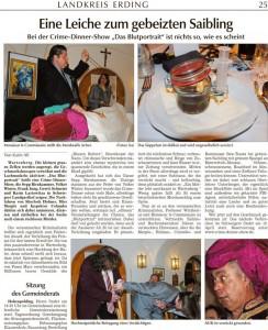 Moosburger Zeitung