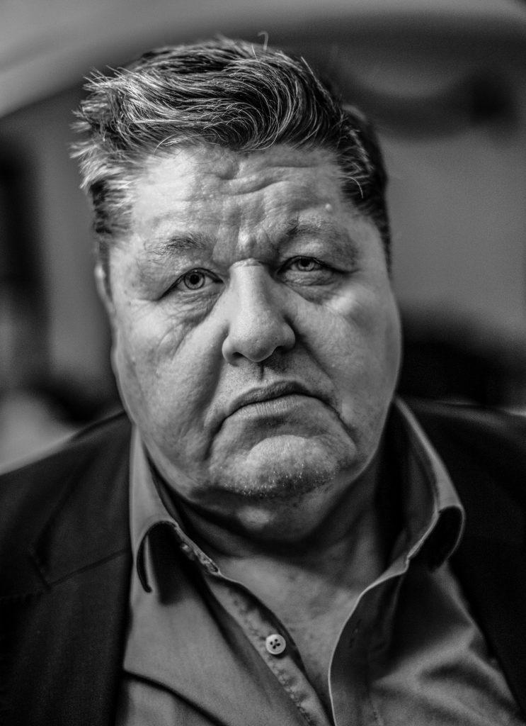Willi Vorbeck